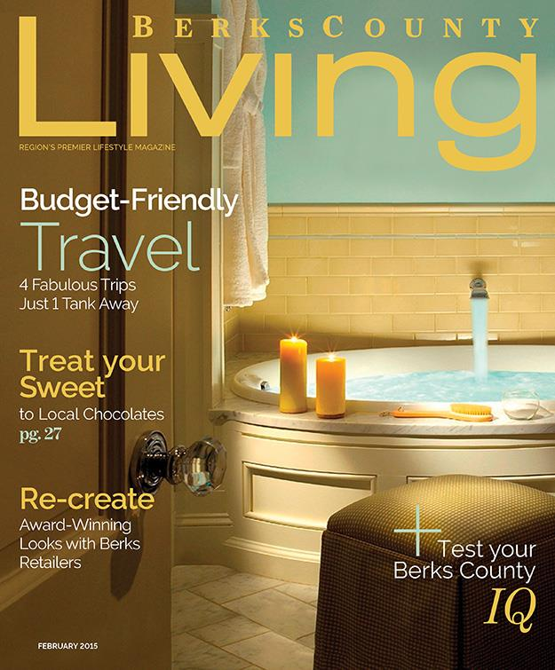 Berks Pet Care Featured in Berks County Living
